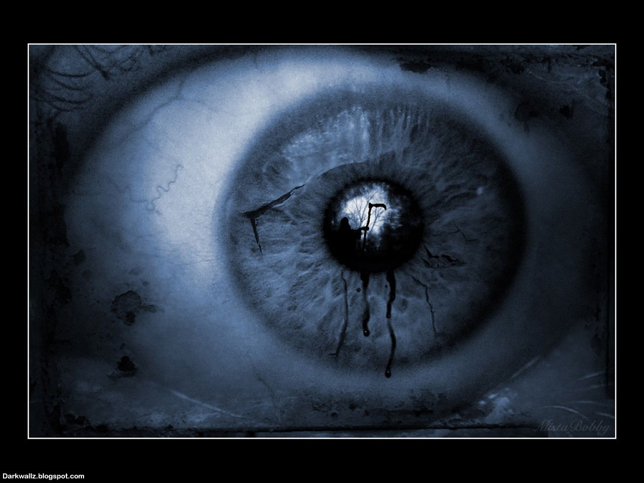 Scary Eyes Wallpapers 57| Dark Wallpaper Download