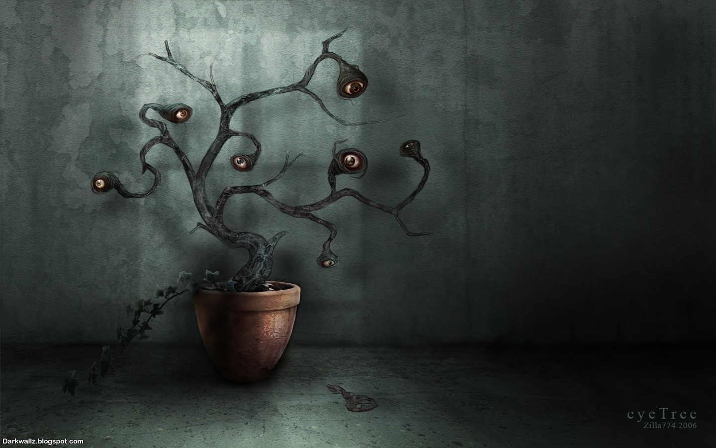 Scary Eyes Wallpapers 58| Dark Wallpaper Download