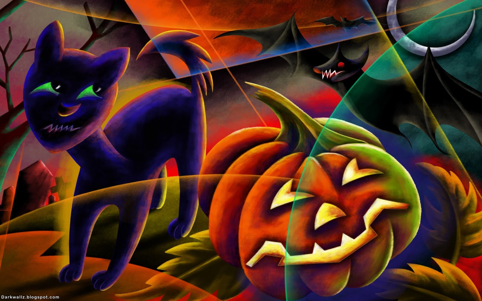 Halloween Wallpapers 92 | Dark Wallpaper Download