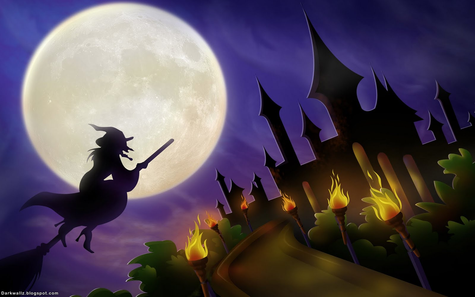 Halloween Wallpapers 55 | Dark Wallpaper Download