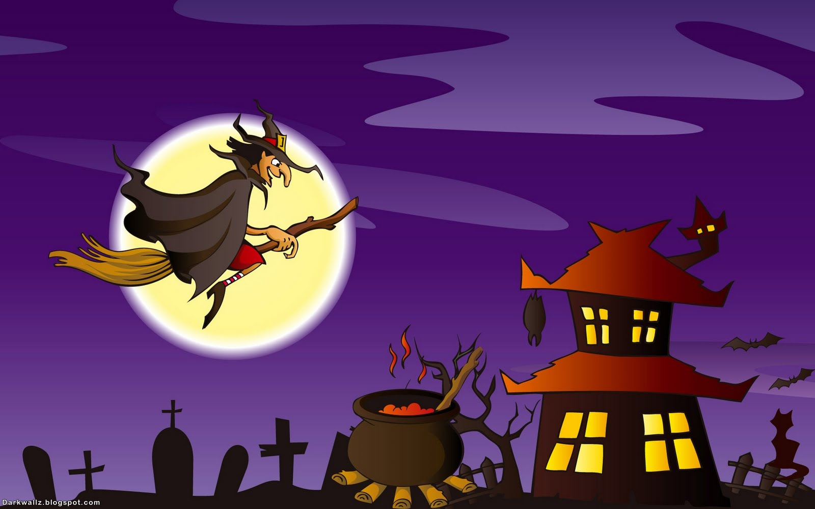 Halloween Wallpapers 19 | Dark Wallpaper Download