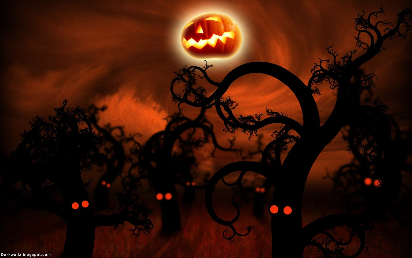 Halloween Wallpapers 15 | Dark Wallpaper Download