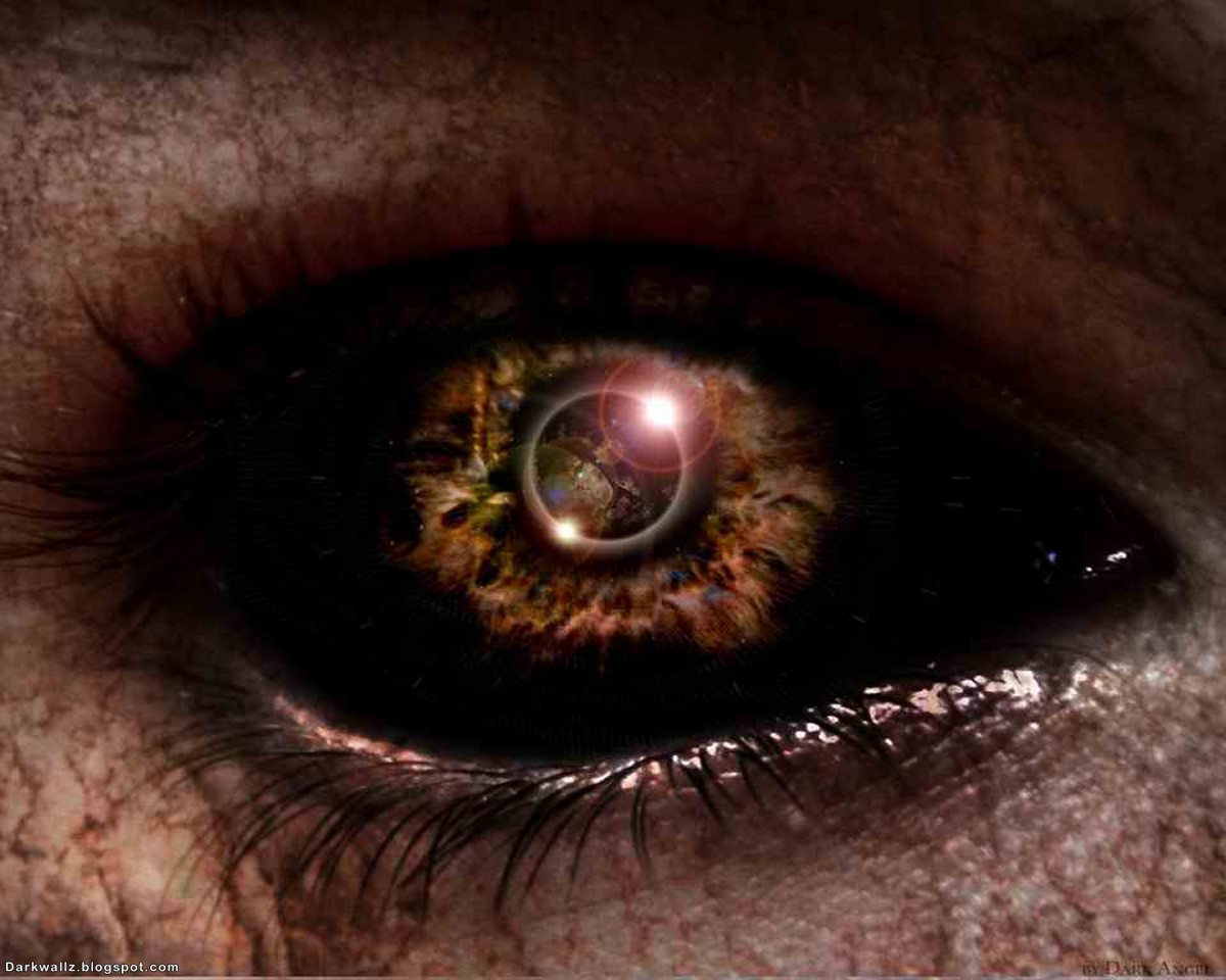 Scary Eyes Wallpapers 72| Dark Wallpaper Download
