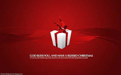 Christmas Gifts HD Desktop Wallpapers