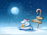 Christmas Holidays HD Wallpapers