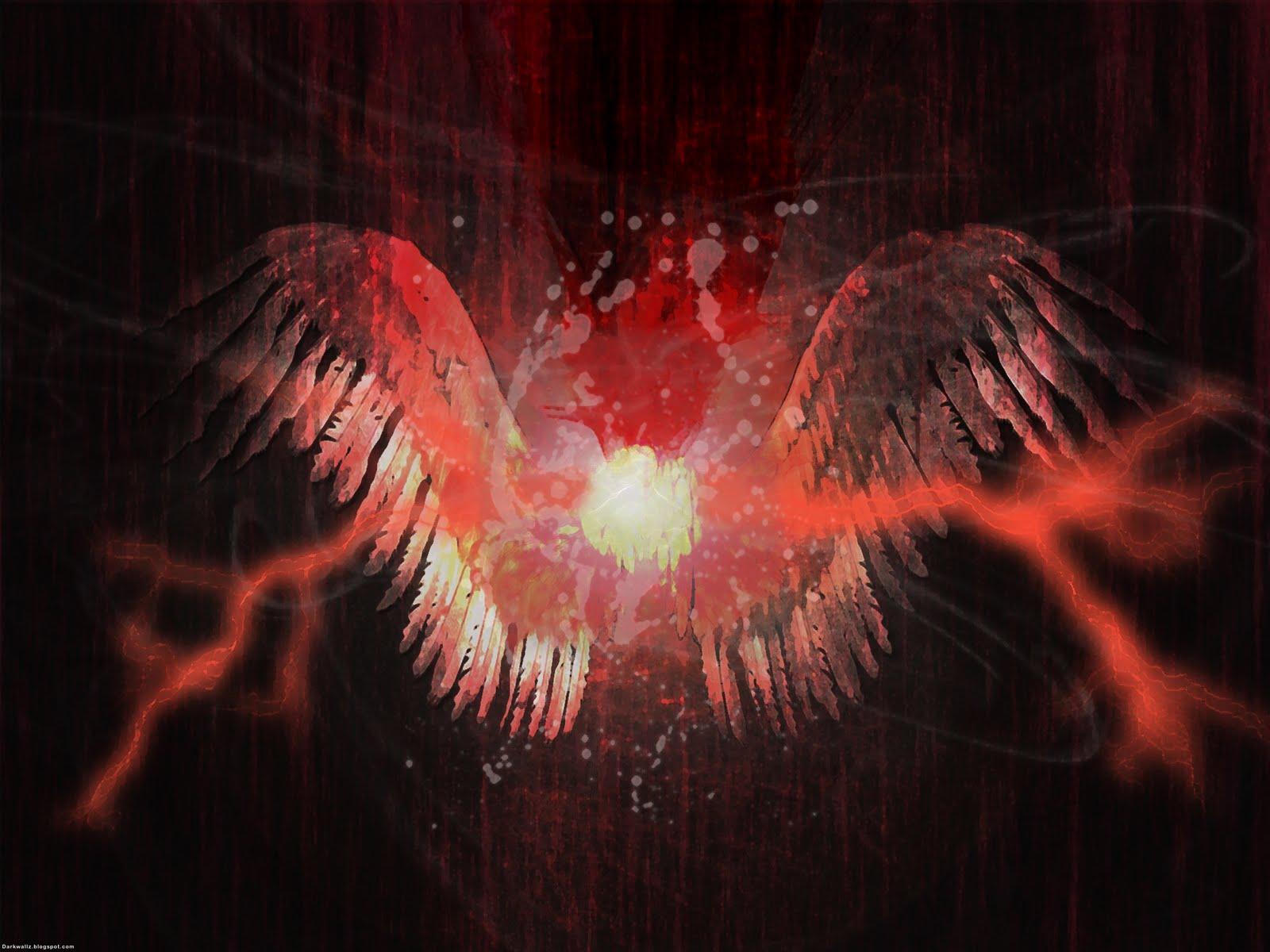 Dark Angel Wallpapers 10 | Dark Wallpaper Download