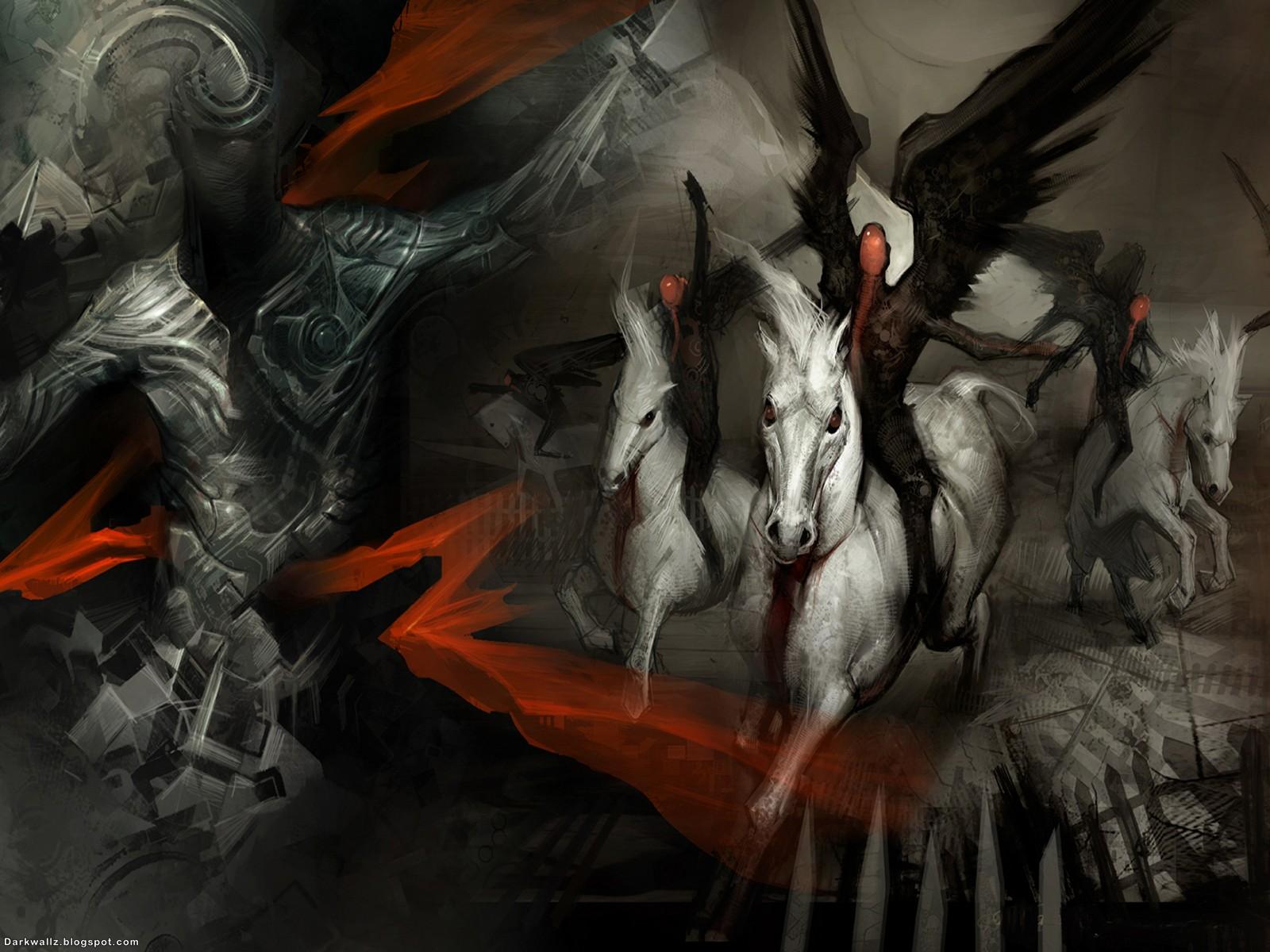 Dark Angel Wallpapers 27 | Dark Wallpaper Download