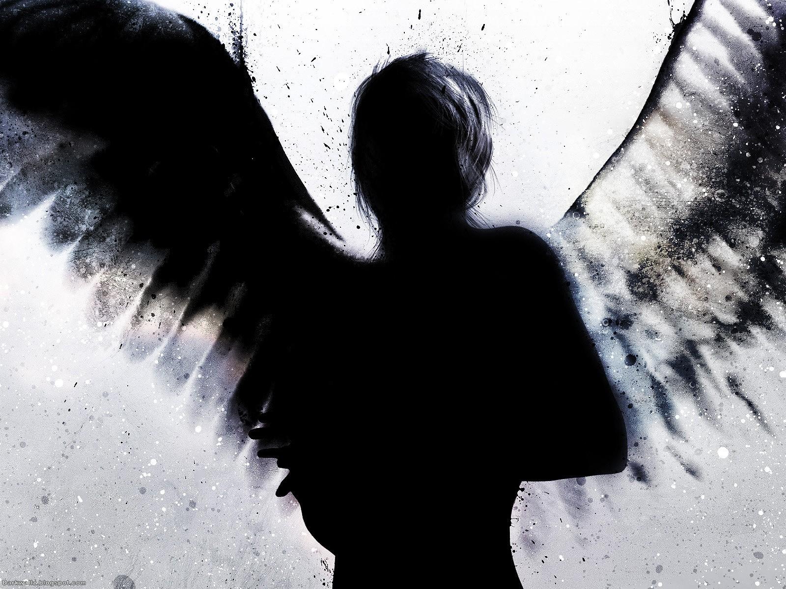 Dark Angel Wallpapers 67 | Dark Wallpaper Download
