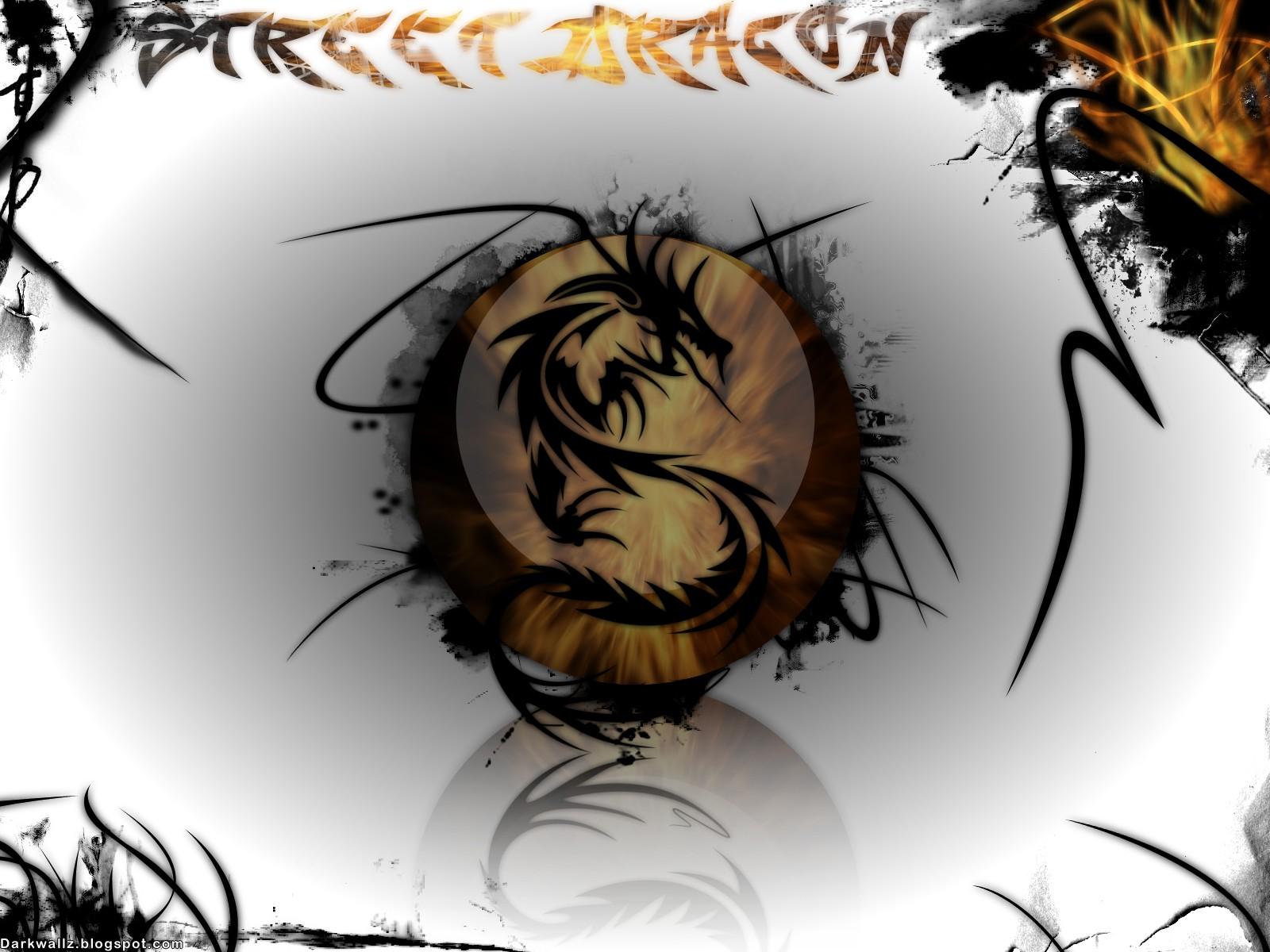 Dark Dragons Wallpapers 09| Dark Wallpaper Download