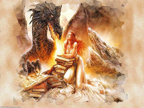 Dark Dragons Desktop Wallpapers
