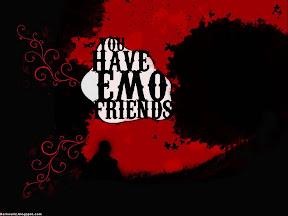Dark Emo Desktop Wallpapers