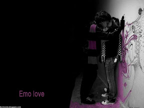 Dark Emo Desktop Wallpapers