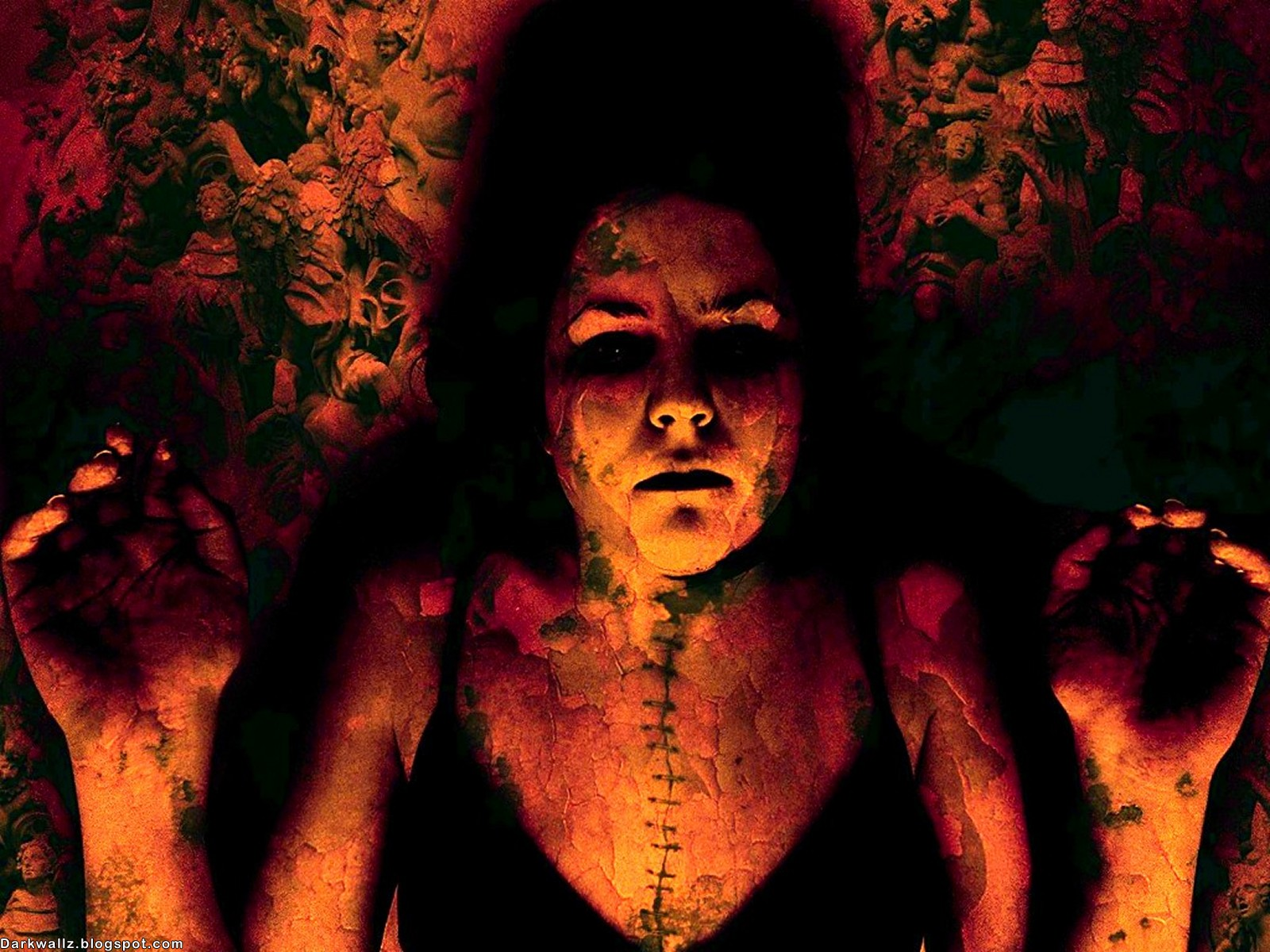 Dark Horror Wallpapers  02| Dark Wallpaper Download
