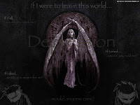 If I Leave This World | Gothic Wallpapers