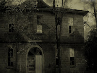 Haunted High | Dark Gothic Wallpapers