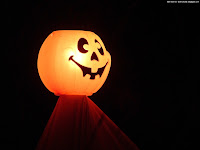 halloween pumpkin 2 | Dark Gothic Wallpapers