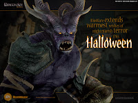 halloween wallpaper v1 | Dark Gothic Wallpapers