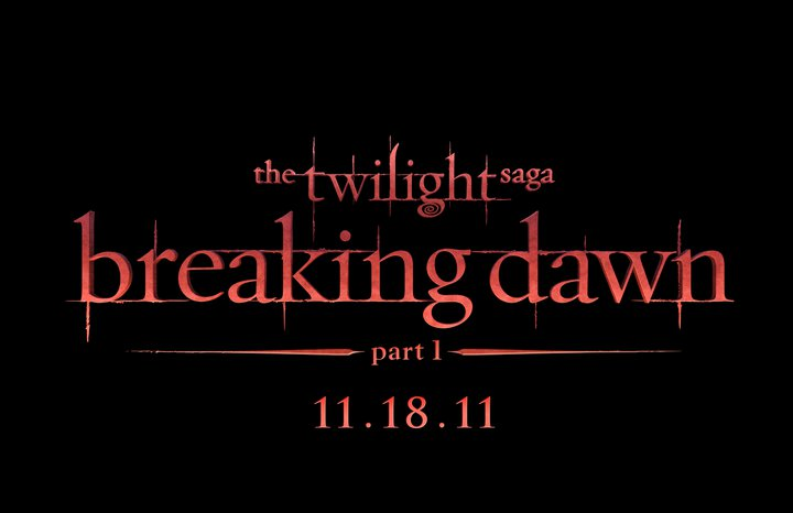 Breaking Dawn Part 1