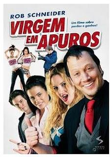 Virgem em Apuros DVDRip Dublado