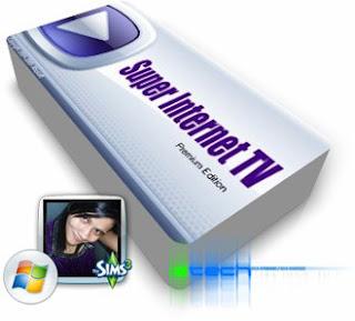 Super Internet TV v9.0.0 Premium Edition [2010] Super Internet TV