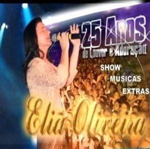 Eliã Oliveira 25 Anos de Louvor e Adoração R6fQAoKCmUAAGoRR9U1