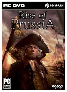 Download Rise of Prussia PC Full (2010)