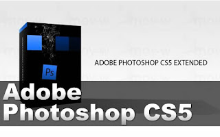 Adobe Photoshop CS5 extended Full + Serial adobe cs5