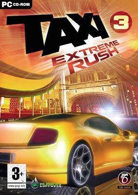 Taxi 3: eXtreme Rush 00216125 5B1 5D