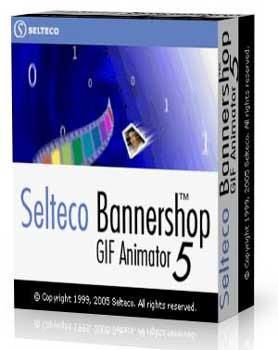 Selteco Bannershop GIF Animator 5.1.1 SeltecoBannershopGIF download 5B1 5D