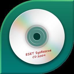 Eset 4 Rescue Live CD Abril 2009 tyre 5B1 5D