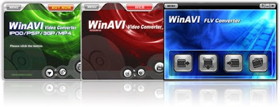 SuperPack WinAVI winavi3 5B1 5D