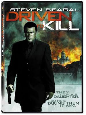 Driven to Kill 2009 DVDRip Legendado dehg
