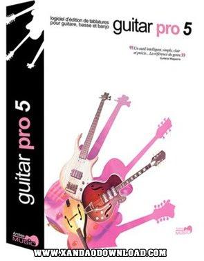 Guitar pro v5 2 rse rustabs keygen download