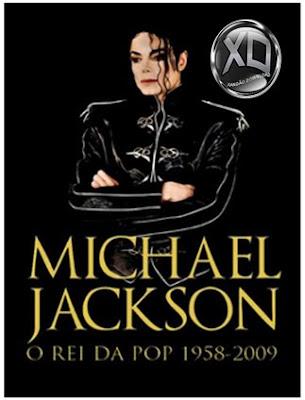 Tributo a Michael Jackson - Legendado [TV-Rip] hrth
