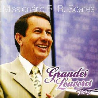 R.R Soares – Grandes Louvores Vol.8 2009 Mission C3 83 C2 A1rio R