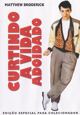 Download Baixar Filme Curtindo A Vida Adoidado   Dublado