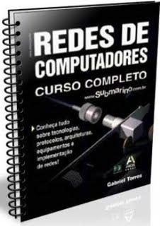 Redes de Computadores Curso Completo 25