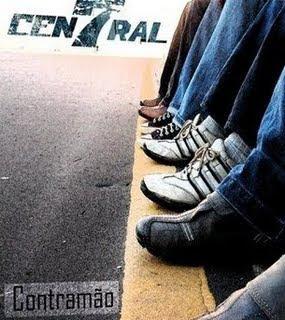 Banda Central 7 - Na Contramão (Lançamento 2009) BANDA  7E1