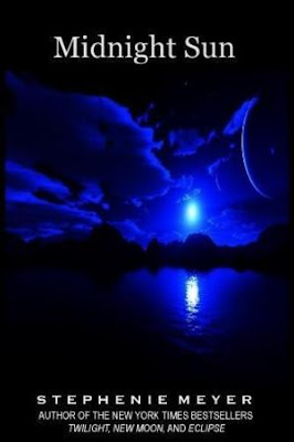Sol da Meia-Noite Midnight Sun Stephenie Meyer