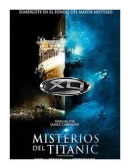 Download  Ultimos Misterios do Titanic Titanic Xandao Donw