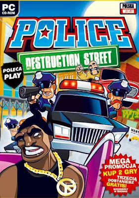 Download – Police Destruction Street (2009)