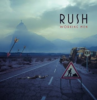 Rush  Working Men (Live) (2009)