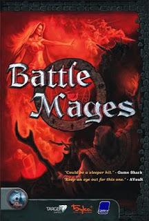 Battle Mages (2009)
