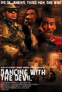 Dançando com o Diabo DVDRip XviD Dublado DANAND 7E1