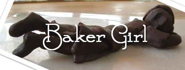 Baker Girl