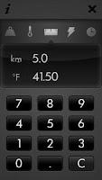 Einheiten Umrechner für Symbian 60 v5 Handys