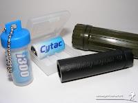 Batteriebehältnisse - Batterien-16340