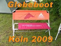 Globetrotter Globeboot