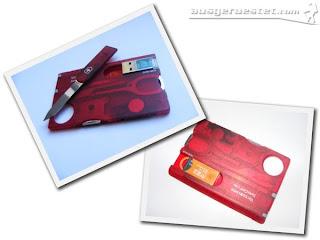 SwissCard USB