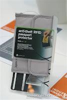 RFID Blocker Schutzhüllen